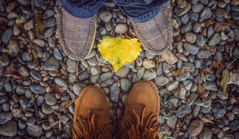 Fall Date Ideas to Spice Up Your Love Life